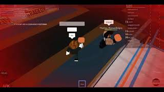 The dirtiest game in Roblox (gym of Tragedy)