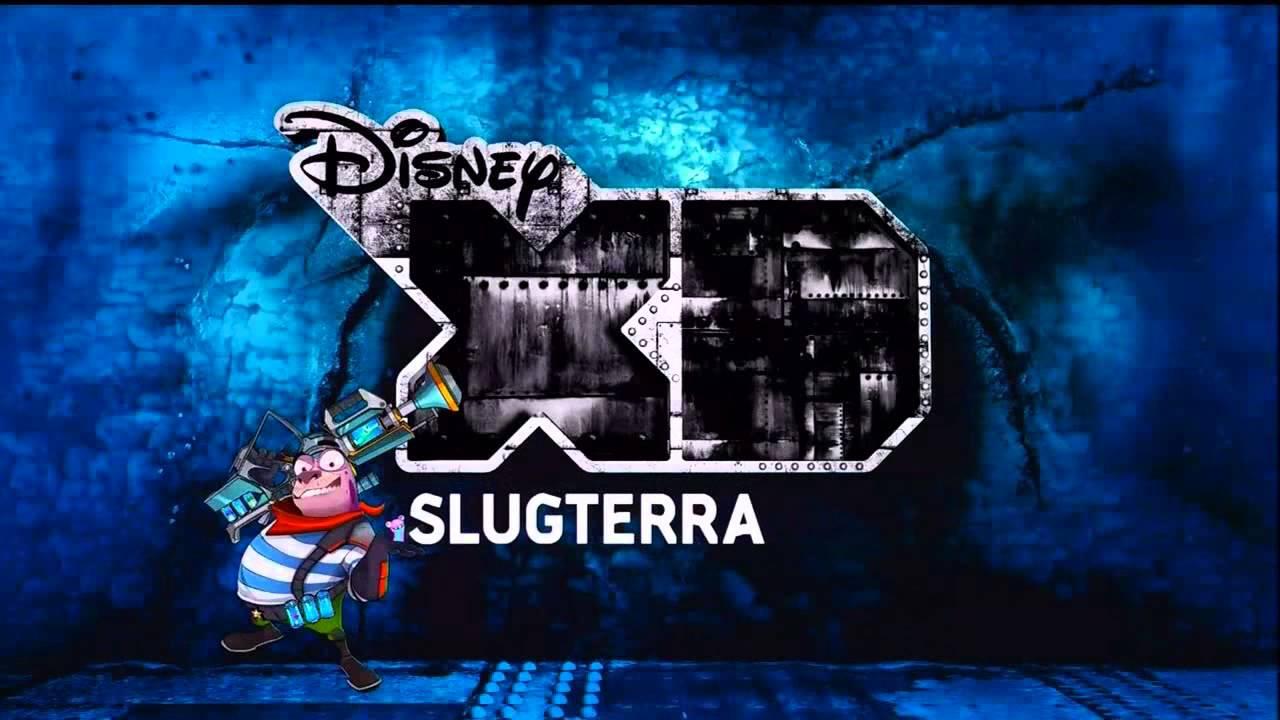Disney Xd Bumpers 1 : Slugterra disney xd bumper youtube