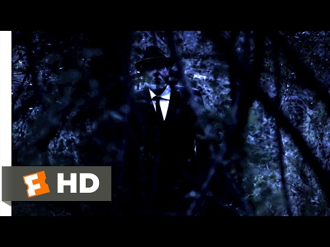The Haunting In Connecticut 2 (2013) - Mr. Gordy's Gifts Scene (3/10) | Movieclips
