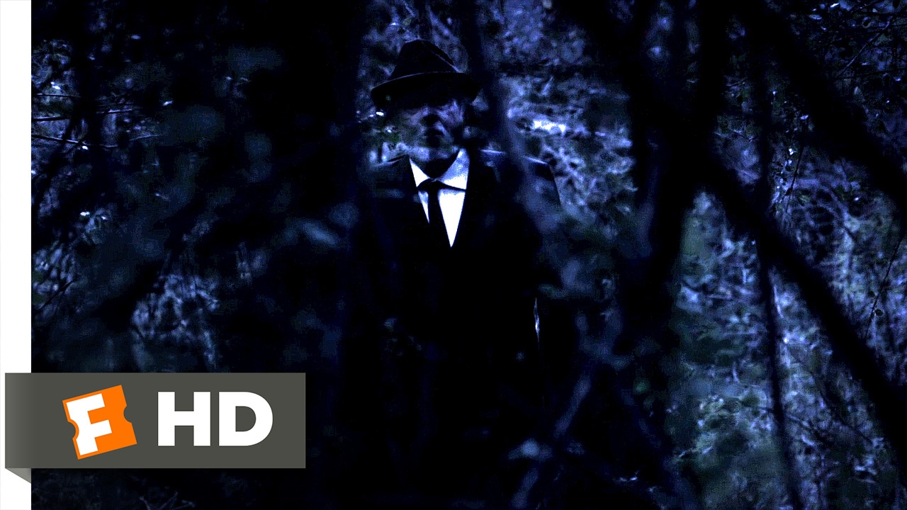 Download The Haunting in Connecticut 2 (2013) - Mr. Gordy's Gifts Scene (3/10) | Movieclips