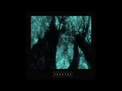 Nubosidad Parcial - Fractal [2015 Full Album] - Post Rock/Psychedelic/Stoner/Chile