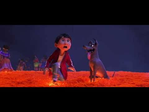 Thumbnail: Coco – UK Teaser Trailer – Official Disney Pixar | HD