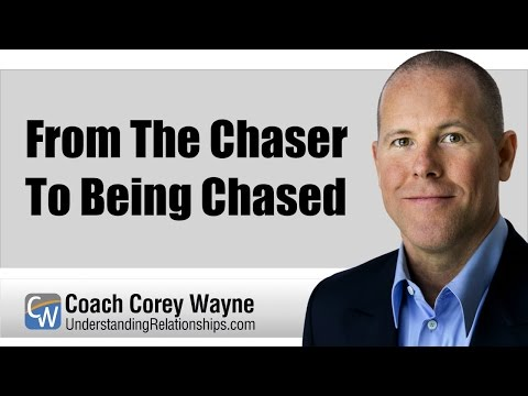 From The Chaser To Being Chased