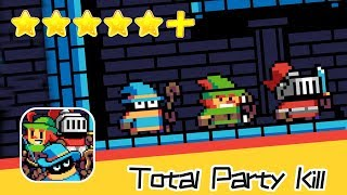 Total Party Kill 20-28 Walkthrough Precise Location Recommend index five stars+