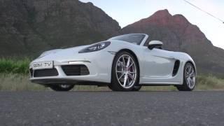 Episode 373 - Porsche 718 Boxster S PDK