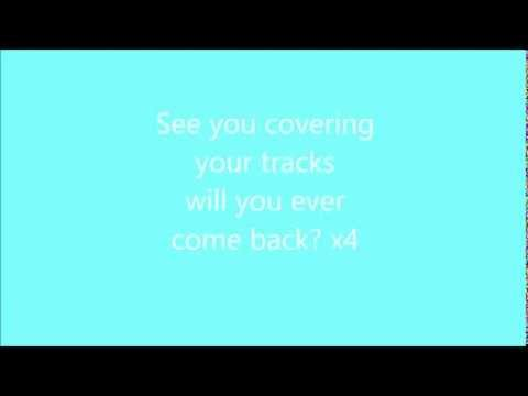 Covering Your Tracks by Amy Stroup Lyrics
