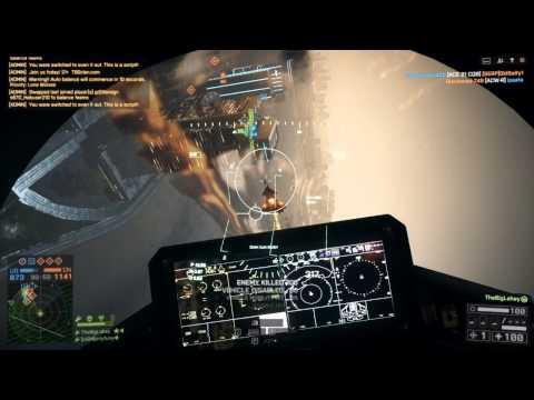 Battlefield 4 - Jet Jazz: Back to Bullshit