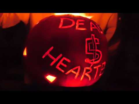 Happy Halloween, Dead in 5 Heartbeats, Fire Breathing, Pumpkin!!!, Take 1