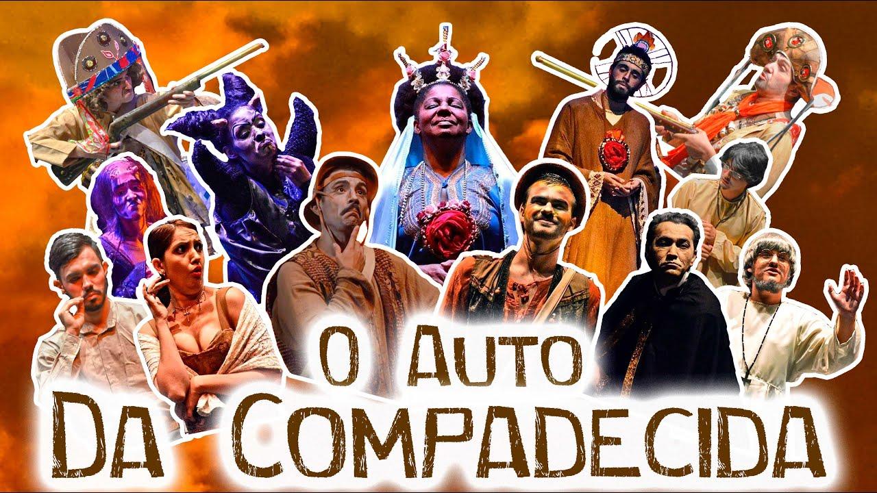 BAIXAR O AUTO DA COMPADECIDA LIVRO ...