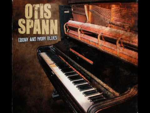 Otis Spann - Ebony And Ivory Blues