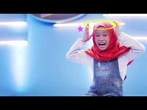 Ayo! Vote Idolamu Sekakarang Juga! Jangan Sampai Ketinggalan - Indonesian Idol Junior 2018