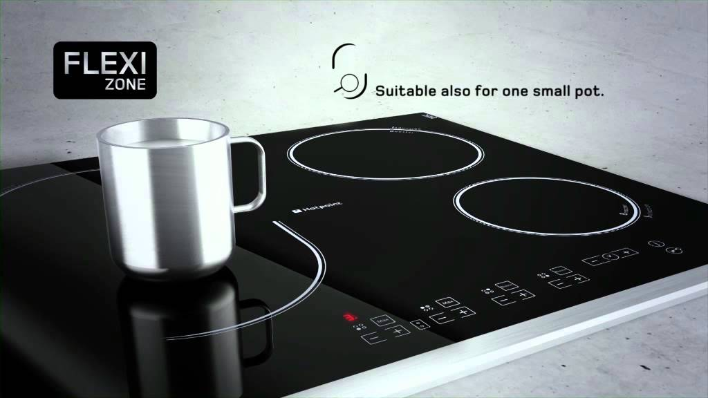 Ariston Induction Hobs Youtube