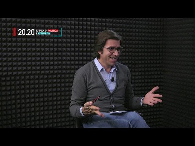 2020 PUNTATA DEL 15 MAGGIO 2020