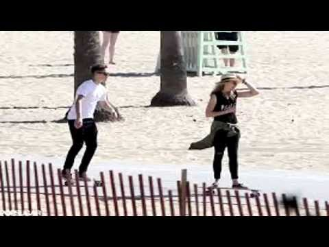 Chloe Grace Moretz and Brooklyn Beckham Dating New Couple 2014! from YouTube · Duration:  2 minutes 36 seconds