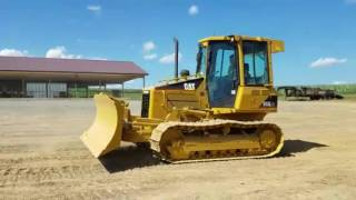 2004 caterpillar d5g xl for sale