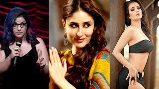 Aditi Mittal compares Kareena Kapoor, Ameesh Patel and Gracey Singh's success graph