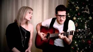 Have Yourself A Merry Little Christmas - Acoustic Christmas Cover - Leah Daniels