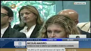 Nicolás Maduro: Medios de comunicación deben mostrar interés por la paz
