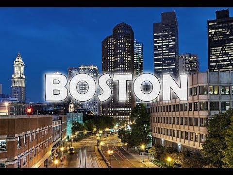 Fun Facts About   BOSTON , U.S.A  