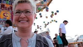 Die WiesnKaiserin  Eine Story von Christian Stiefenhofer