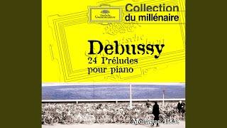 """Debussy: Préludes - Book 2 - 6. """"General Lavine"""" - eccentric"""
