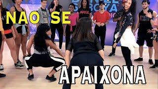 Baixar Não Se Apaixona - Jerry Smith e MC Loma e as Gêmeas Lacração (COREOGRAFIA) Cleiton Oliveira