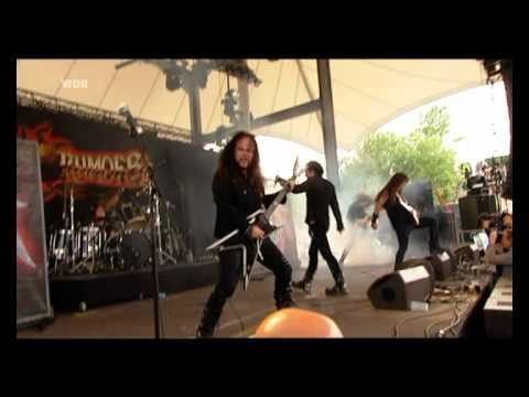 Vicious Rumors - Abandoned Live @ Rock Hard Festival 2011 - HQ