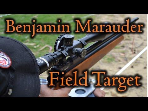 practica-de-field-target-con-rifle-benjamin-marauder-a-45-metros