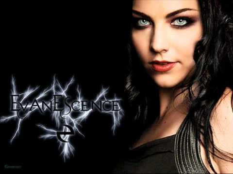 Evanescence - My Immortal (+download)
