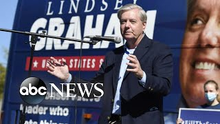 Key races as democrats hope to flip 4 Senate seats l GMA