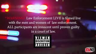 Law Enforcement Live with BCSD 8.23.19