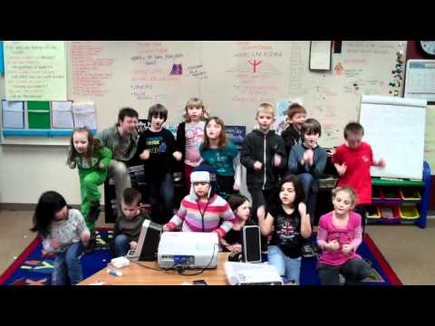Rock Cycle Song