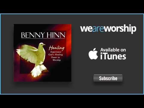 Benny Hinn - Holy Spirit Thou Art Welcome