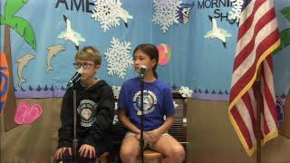 AMES Morning Show 1/23/19