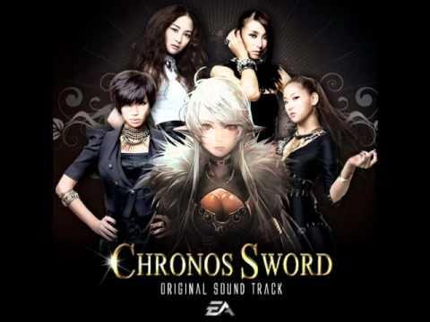 Sistar-Chronos Soul