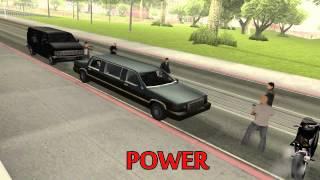 Yakuza Mafia (eG SA:MP Official Video)