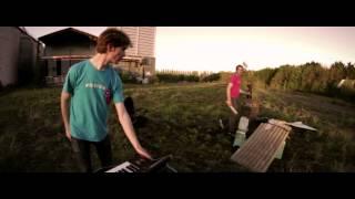FUNKTRAUMA // Vidéo Live au Milieu de Nulle Part