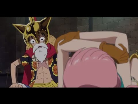 ONE PIECE 651 FULL EPISODE HD SUB ワンピース第651話 - YouTube