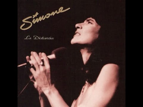 Simone ★ LA DISTANCIA (full album)
