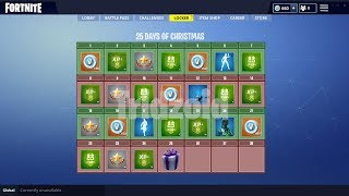 *NEW* FREE DAILY LOG IN REWARD SYSTEM in Fortnite Battle Royale! - Fortnite SEASON 7 LEAKS & RUMORS