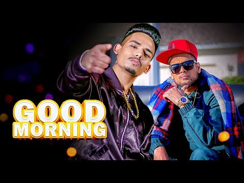 Good Morning Song Teaser | Ikka, RS Chauhan | Releasing 29 March @10 AM
