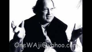 Afreen Afreen Tu Be Dekhe Agr - Full length Qawali  - BesT oF UstaD NusRaT Fateh Ali Khan - SonG # 2