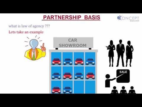 General Nature of Partnership Part 1 - S No. 1