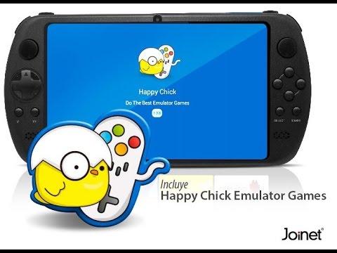 تحميل برنامج happy chick للايفون