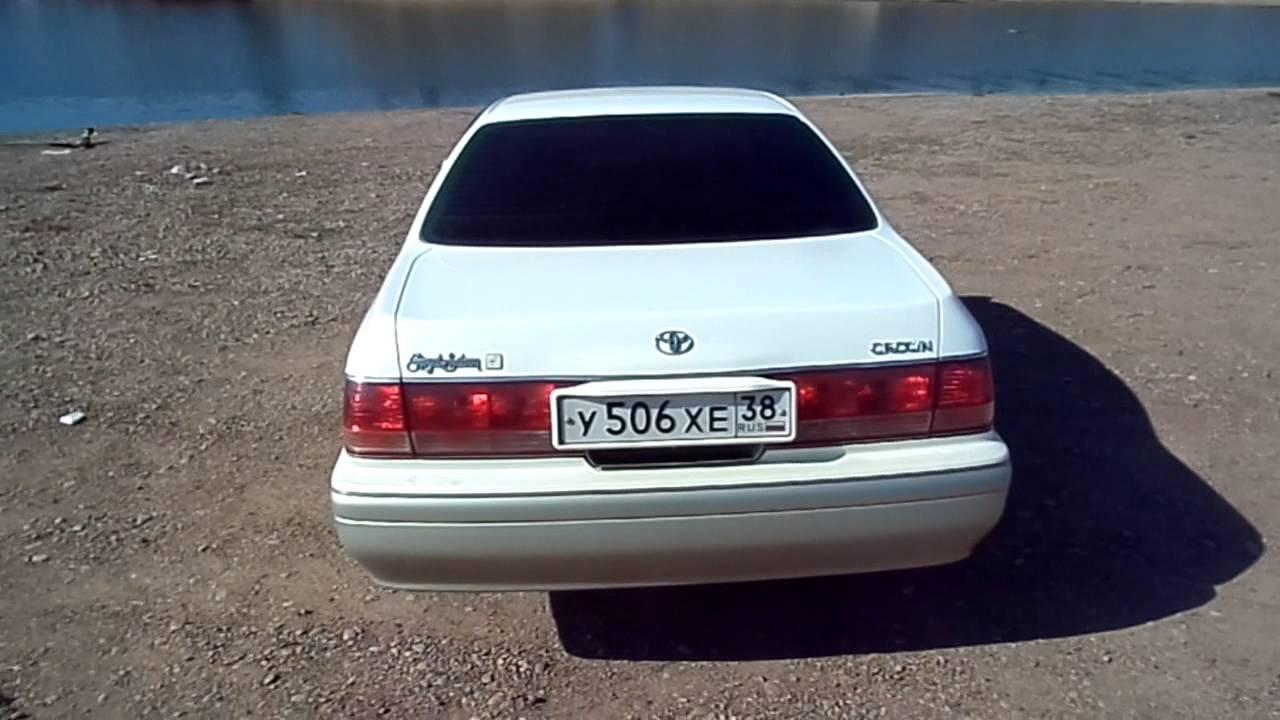 Kelebihan Toyota Crown 1998 Murah Berkualitas