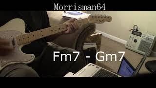 Baixar The Ojay's - I Love Music - Guitar  Chords Lesson