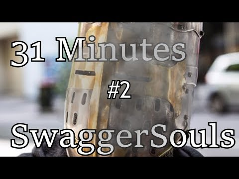 31 MINUTES OF SWAGGERSOULS (and friends) #2