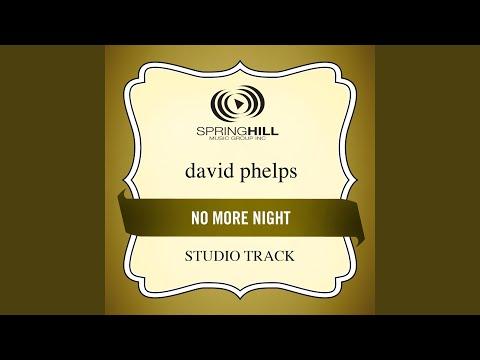 No More Night (Studio Track w/ Background Vocals)