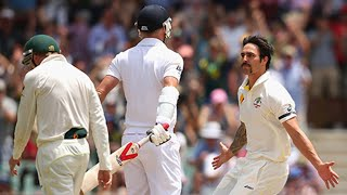 Iconic Test Moment: Johnson's magnificent seven