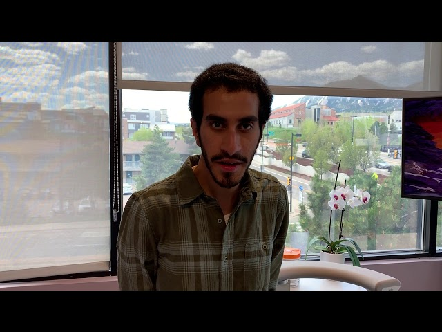 Saleh's Testimonial : Routine care Pt. of practice for  a year